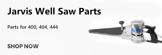 Jarvis Wellsaw Saws & Parts